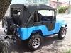 Foto Jeep Willys 1961