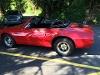 Foto Puma Gts 1978 à - carros antigos