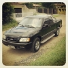 Foto Gm Chevrolet S10 1996