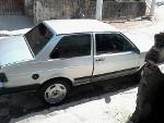Foto Volkswagen Voyage 1984 à - carros antigos