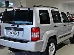 Foto Jeep Cherokee Sport 3.7 V6 - 2010