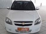 Foto Chevrolet Celta Branco 2014