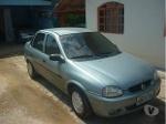 Foto Corsa sedan top, ano 2003, imperdível, classic...