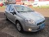 Foto Fiat punto elx 1.4 8V 4P 2008/ Flex PRATA