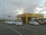 Foto Saga Renault Shopping da ilha 2014