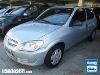Foto Chevrolet Celta Prata 2009/2010 Á/G em Goiânia