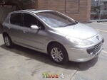 Foto Peugeot 307 - 2006