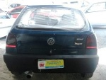 Foto Volkswagen Gol 1.0 MI