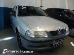 Foto VW Gol 1.0 City 2004 em Tatuí