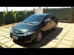 Foto Honda civic 1.8 lxs 16v gasolina 4p manual /