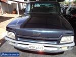 Foto Ford F1000 SR 4P Diesel 1990/1991 em Ituiutaba