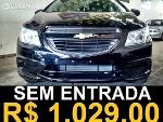 Foto Chevrolet onix 1.0 mpfi lt 8v flex 4p manual 2013/