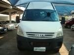 Foto Iveco daily 35s14 gran furgone turbo...