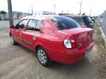 Foto Renault clio sedan authentique 1.0 16V 4P 2006/...