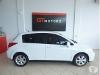 Foto Nissan Tiida 1.8 S 16v 4p 2013 Flex Branca