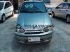 Foto Fiat siena 6-marchas 1.0MPI 4P 1999/ Flex PRATA