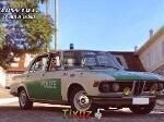 Foto Bmw 730 BMW e3 2500 1971 - Rara e de coleção -...