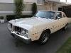 Foto Dodge Magnum 1979 Placa Preta Impecável