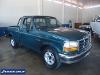 Foto Ford F1000 Maxxion 2P Diesel 1997/1998 em Monte...