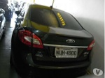 Foto Ford Fiesta Sedan S.e 1.6 4p 2011 Flex Cinza