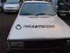 Foto Volkswagen voyage gl 1.6 2P 1987/ Gasolina PRATA