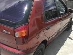 Foto Palio EL 1.6 8V 97 98 Gasolina 4P 1998