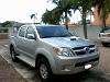 Foto Hilux 3.0 impecavel aut b couro sem batida 2008