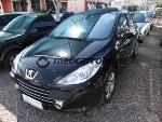 Foto Peugeot 307 hatch feline 2.0 16v (aut) 4P 2009/