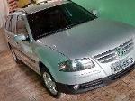 Foto Vw - Volkswagen Parati 1.6 total flex 2006/2007...