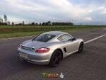 Foto Porsche Cayman 2008 - Oportunidade - Aceito...