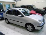 Foto Volkswagen polo sedan 1.6 8v gasolina 4p manual...