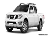 Foto Nissan Frontier 2.5 Sl 4x4 Cd Turbo Eletronic