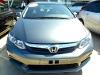 Foto Honda new civic sedan (n. GER) lxl-at 1.8 16V...