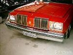 Foto Oldsmobile cutlass supreme 5.4 holiday coupe v8...