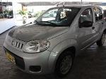 Foto Fiat uno evo vivace 1.0 8V 4P 2013/ Flex PRATA