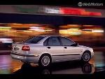 Foto Volvo s40 2.0 turbo gasolina 4p automático 2002/