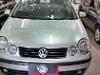 Foto Volkswagen Polo Hatche 2003 Completo! Financiamos