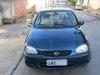 Foto Gm Chevrolet Corsa co 99 00 Azul 2 Portas 2000