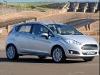 Foto Ford new fiesta hatch titanium 1.6 AUTOMÁTICO...