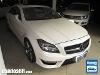Foto Mercedes-Benz Mercedes CLS63 Branco 2013/...