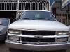 Foto Chevrolet Silverado Pick Up D20 4.2