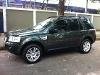 Foto Land Rover Freelander 2 SE 4x4 3.2 24V (aut)