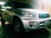 Foto Toyota rav4 2.0 4x4 16v gasolina 4p automático...