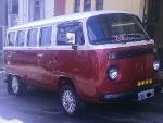 Foto Vw Kombi 89/90 Super Luxo 1600