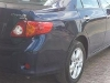 Foto Toyota Corolla - 2009