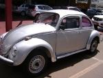 Foto Volkswagen fusca - 1996