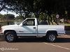 Foto Chevrolet silverado 4.1 4x2 cs 18v diesel 2p...