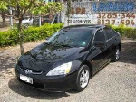 Foto Accord Ex V6 2005 Fino Trato - Melhor Que Civic...