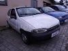 Foto Palio 1.0 ED Branco 1998 Gasolina Joinville/SC