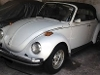 Foto Volkswagen Super Beettle Conversivel, Fusca...